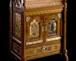 Antiquaire Laurent Secula - Beaune - Galerie photo
